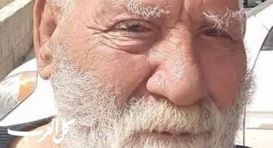 ديرالاسد: نمر محمود حمود (76 عامًا) في ذمة الله