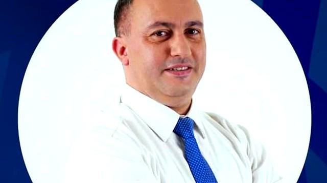 أيمن أبو ريا من سخنين ينضم لحزب يعلون