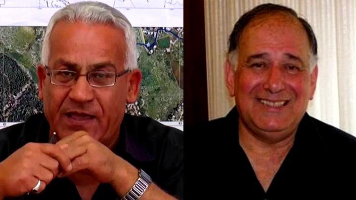 مساعٍ لتشكيل قائمة عربية يهودية يرأسها ياهف وعنبتاوي