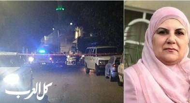 وادي عارة: اعتقال مشتبهين بقتل عايدة ابو حسين