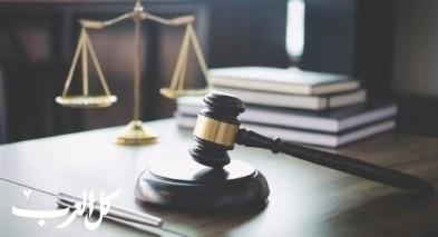 اللد: لائحة اتهام ضد شاب قاد بدون رخصة