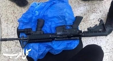 الشرطة: 5179 مشتبه باطلاق نار وحيازة الاسلحة