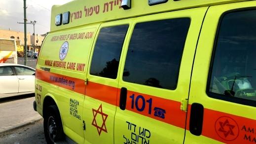 العثور على جثة شابة داخل شقة في تل ابيب