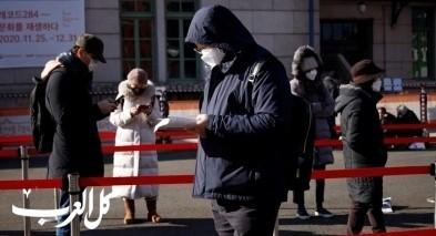 منظمة الصحة: العام الثاني لجائحة كورونا قد يكون أشد