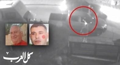شاهدوا| لحظة مقتل محمد الأطرش في عراد