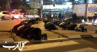 أم الفحم: الجمعة مظاهرة إحتجاجية ضد الجريمة والعنف