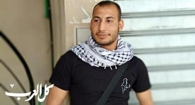 أم الفحم: الشرطة تبعد الشاب خالد ترك بسبب نشاطه ضد العنف