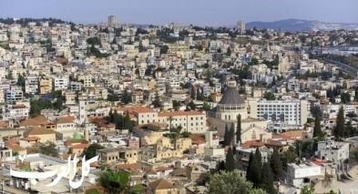 الناصرة: وفاة روبرت (فرنسيس) قبطي