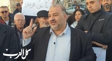 الاسلامية: نريد وحدة تخدم مصلحة شعبنا وتحترم إرادته