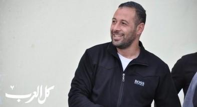 أحمد سبع: إيقاف المباريات يضر باللياقة البدنية