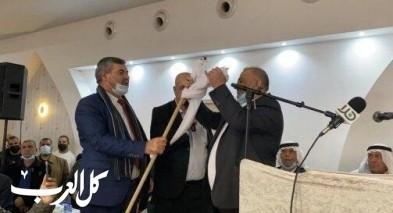 كابول: عقد الصلح بين عائلتي ريان وعكري