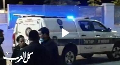 مصرع شاب جراء تعرضه لصعقة كهربائية في نتيفوت