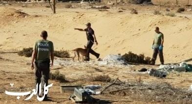 النقب: اتهام شاب من بير هداج برشق جنود بالحجارة