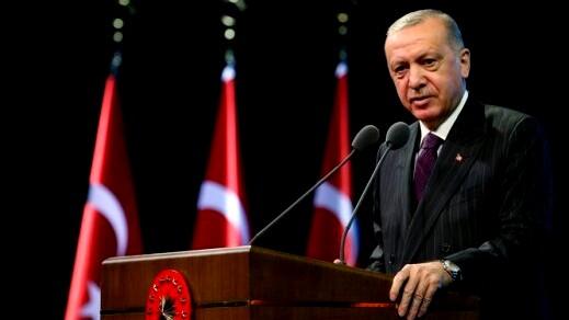 إسرائيل تضع أمام تركيا شرطا لتطبيع العلاقات