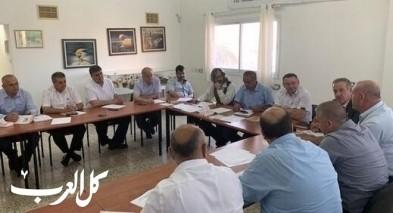 اللجنة القطرية: نتنياهو يتعهد بإتخاذ خطوات وإجراءات