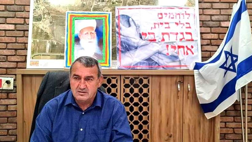 جبر حمود للدروز: لا تصوتوا لنتنياهو