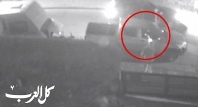 اعتقال مشتبهين بمحاولة سرقة سيارة في عراد
