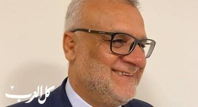 رسالة إلى النائب السابق - الشيخ كامل ريان