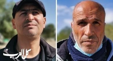 عائلة أبو القيعان تطالب مقاطعة قائد اللواء الجديد