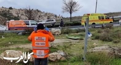 القدس: العثور على جثة شاب والشرطة تحقق