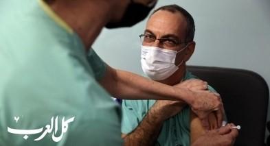 وزارة الصحة تبحث فتح باب التطعيم للجميع
