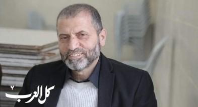 د. سليمان إغبارية يخرج من العناية المركزة