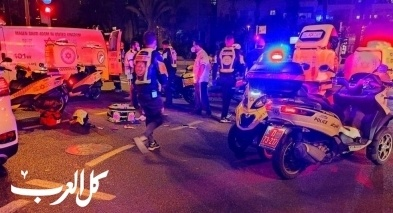 كفربرا: إصابة خطيرة إثر إطلاق رصاص