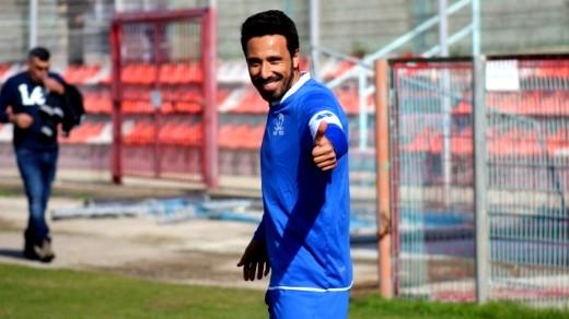 محمد فودي: قرار إيقاف المباريات ظالم