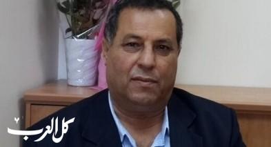 أهمية لجنة الصلح القطرية-الدكتور صالح نجيدات
