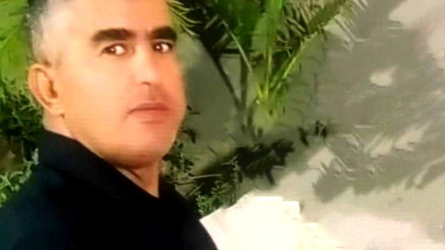 شقيب السلام: وفاة عليان العمرني (53 عامًا)