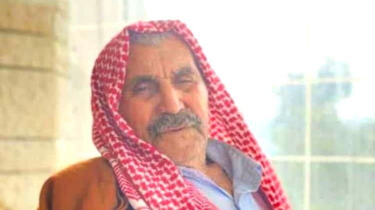 أم الفحم: وفاة الحاج مصطفى مروح بويرات