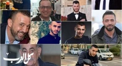 مسلسل الجريمة في المجتمع العربي مستمر!