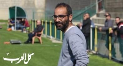 المدرب عمار مواسي: يجب إتخاذ قرار عادل