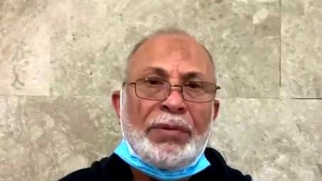 الحاج نادر حاج يحيى: يجب النزول الى الشوارع لانقاذ ابناءنا