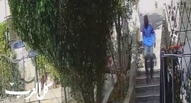 توثيق بالفيديو:اتهام شاب من طمرة باطلاق النار على اخر