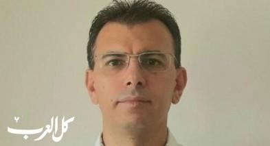 أكرم عكاوي: التطعيم هو الحل الأمثل للوقاية من كورونا