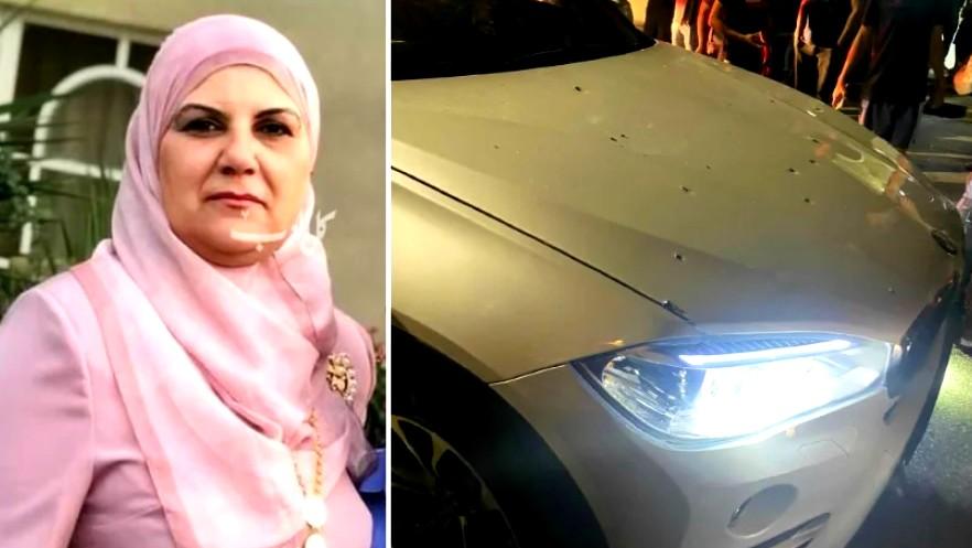 تمديد اعتقال المشتبهين بمقتل عايدة أبو حسين