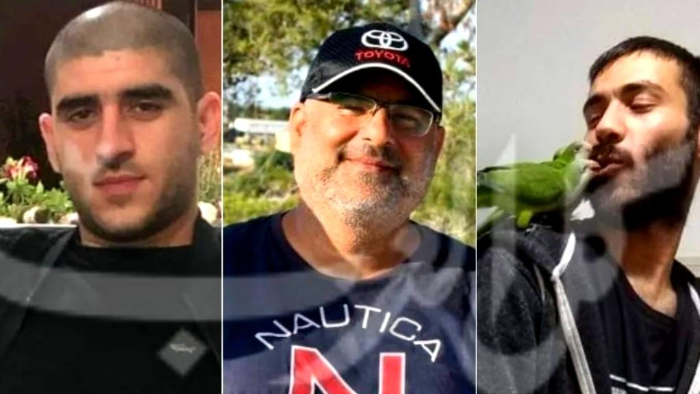 تمديد اعتقال المشتبهين بجريمة القتل الثلاثية