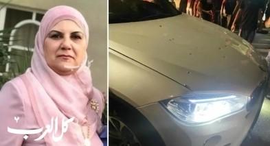 تمديد اعتقال المشتبهين بجريمة مقتل عايدة أبو حسين من باقة الغربية: تطورات في التحقيقات
