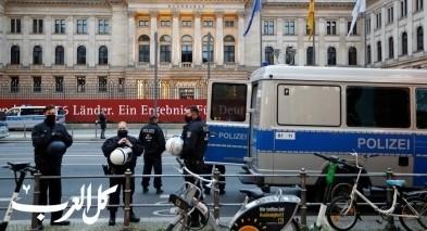 ألمانيا: إصابات متفاوتة في هجوم طعن