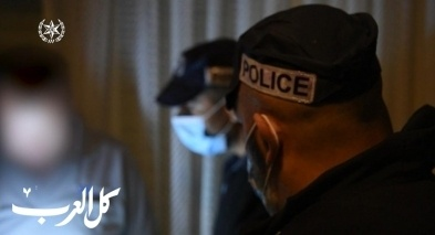 اعتقال مشتبهين بإرتكاب جرائم جنسية بحق قاصرين