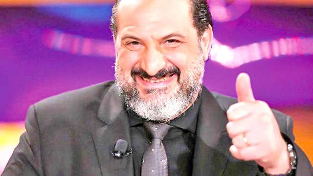 """مسلسل """"القاهرة كابول"""" في رمضان 2021"""