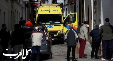 ايطاليا:طبيب قتل مرضى كورونا لضمان اسرة فارغة !