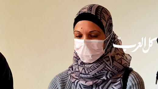صفاء عباهرة:هناك من شارك بقتل شقيقتي
