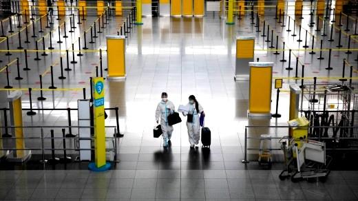 1300 مليار دولار خسائر السياحة العالمية في 2020
