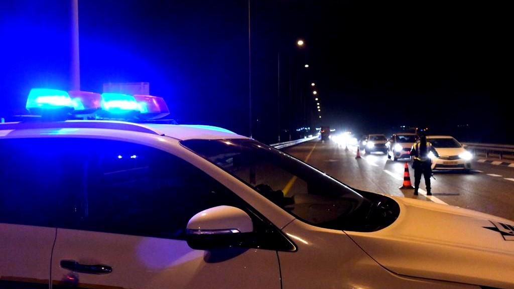 تل ابيب: اعتقال شاب من الضفة بعد قيامه بسرقة سيارة