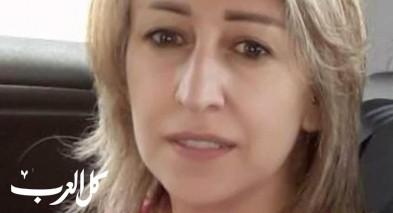 الشاعرة سميرة فرحات ياسمينة جولانية