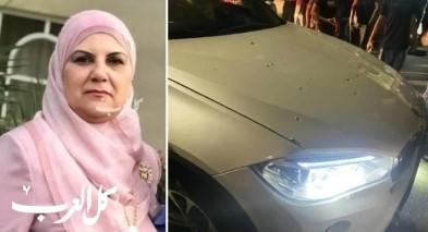 تمديد اعتقال مشتبهين بمقتل عايدة أبو حسين