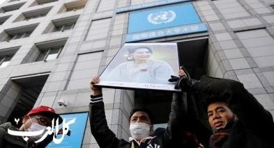 انقلاب عسكري في ميانمار واعتقال رئيسة الحكومة