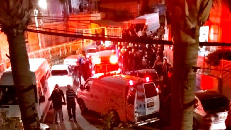 طمرة: مصرع شابين برصاص الشرطة خلال مطاردة احدهما
